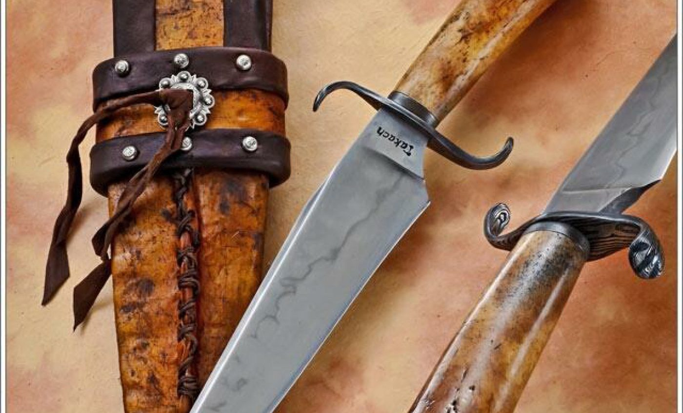 Takach Forge Custom Knives
